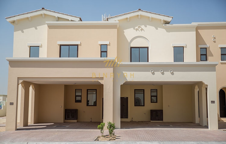3 Bedroom with Maid Type 3M at Mira-4