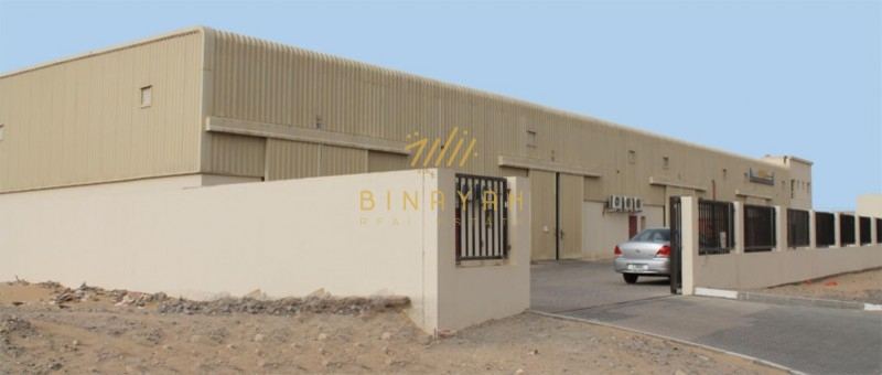 Brand new Warehouse for Rent DIP Phase 2