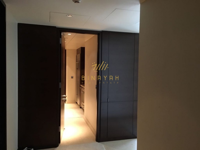 Spacious 2 Bedroom with Maid at Burj Khalifah