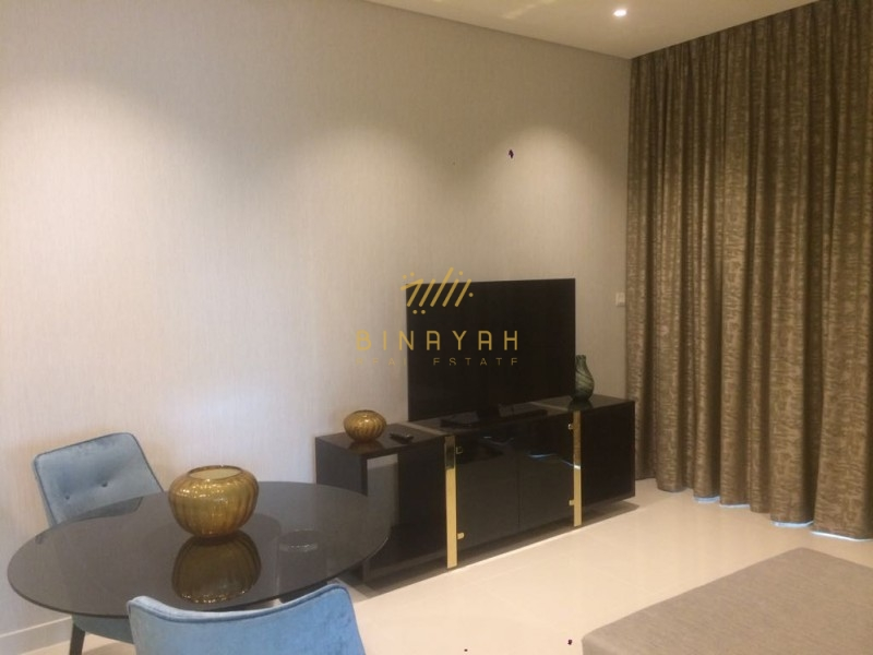 Furnished 1 Bedroom in Bay's Edge Business Bay