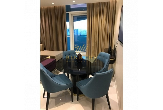 Furnished 2 BR Chiller free 1 Month Free