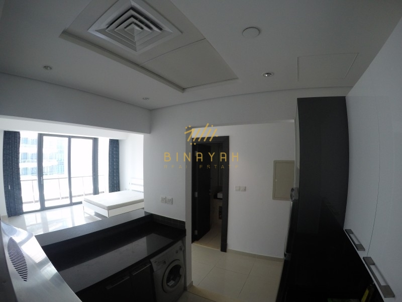 Up For Rent Now | Beautiful Marina View | Furnished Studio