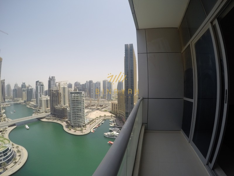 Breathtaking Views | Furnished 1BR Apt..
