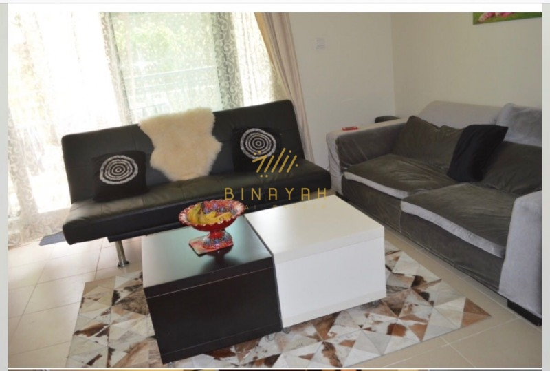 Furnished Large 1 BR | Vacant  | Just 125 K