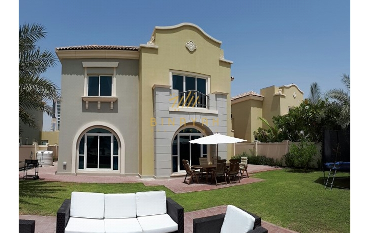 Own a Villa |Golf Course View |Exclusive