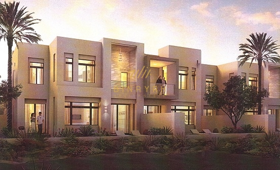 3 BR with Maid Villa|Mira Oasis |Type H