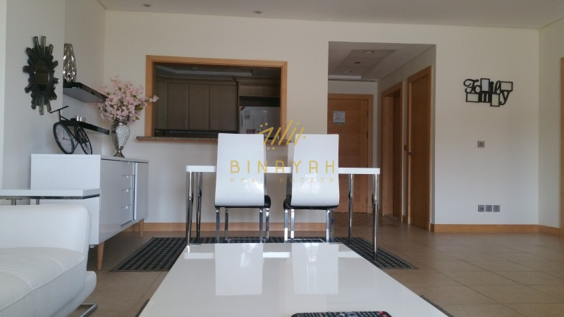 Spacious 1 BR|Fully Furnished |Park View