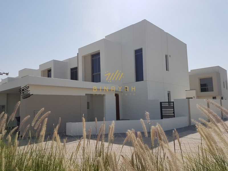 4BR+Maid | Hayat Townhouse | For Sale
