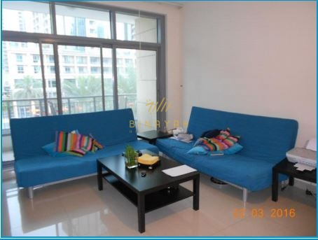 1 BR | Amazing Views | Claren PD | 1.5 M