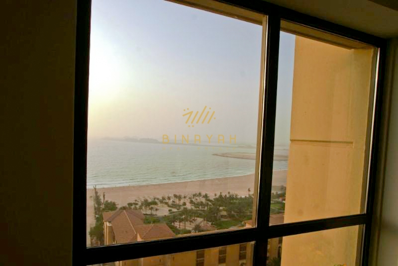 Upgraded 4 BR|Sadaf 5|Fantastic Sea Views
