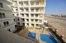 Duplex 2 BR | Pool View | Amazing Price