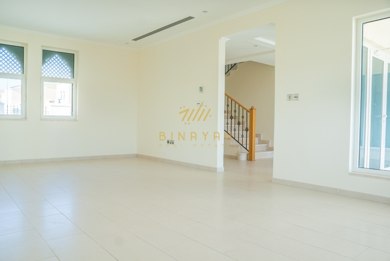 3 BR Legacy Villa  | with pool Available
