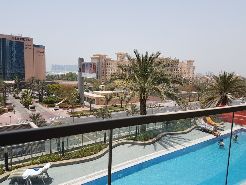 Offer for the Week 160 K|3 BR |Pool View