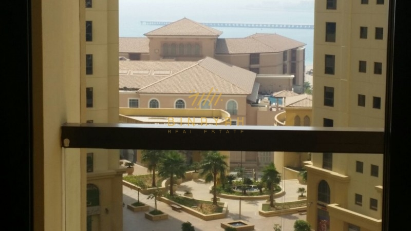 Sea View | 3 BR with Maids | Mujan 6