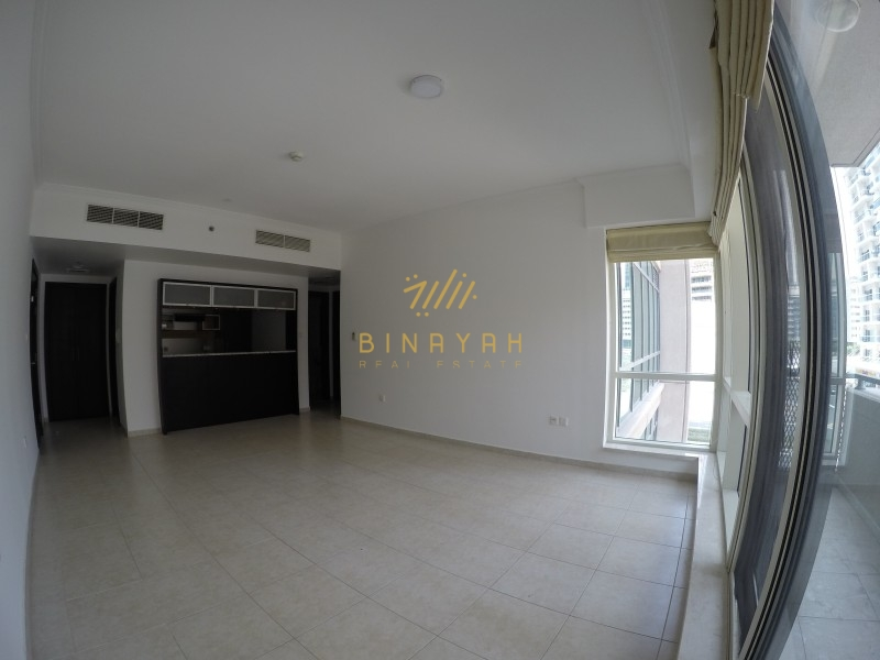 Spacious 1BR | Near Metro | Free Chiller
