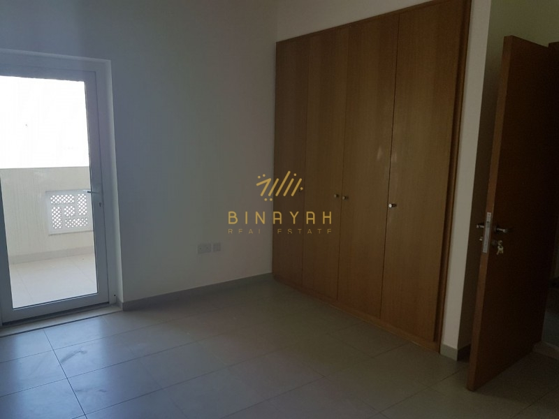 Fully Equipped Kitchen| 3 BR with Maid's