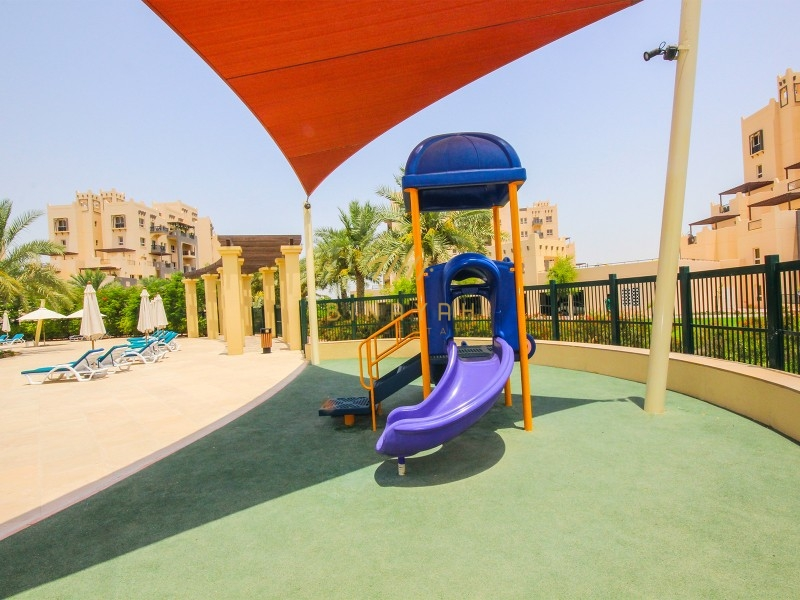 Exclusive Week Offer for 1 BR  in Remraam