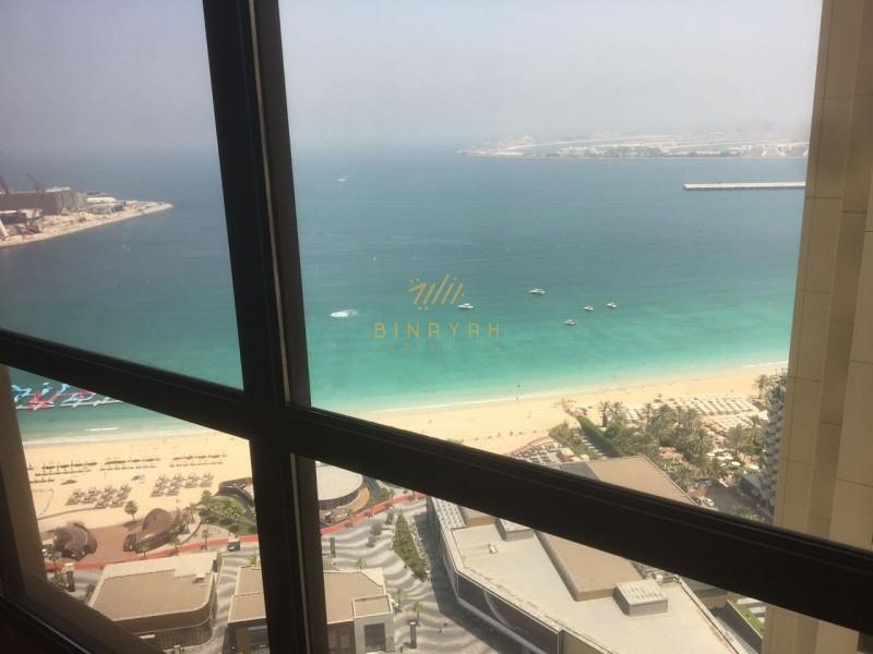 3 BR  I Beautiful Sea View lRimal 3|220K
