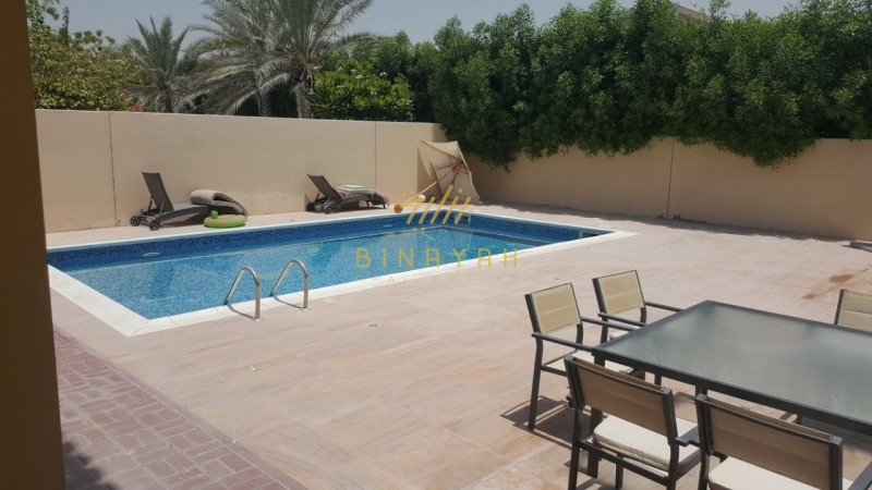4 BR Villa |Private Pool | for Just 250K