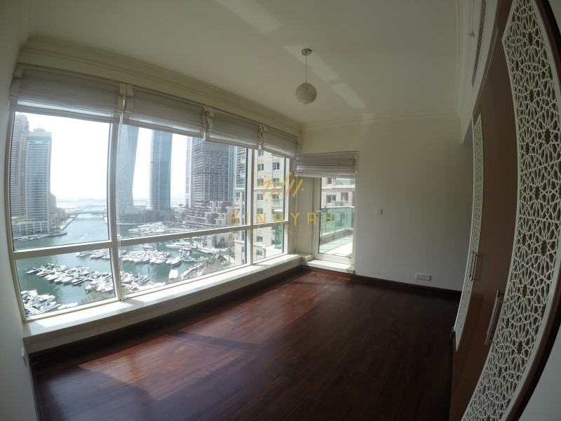 Breathtaking Views | Upgraded 2BR Study