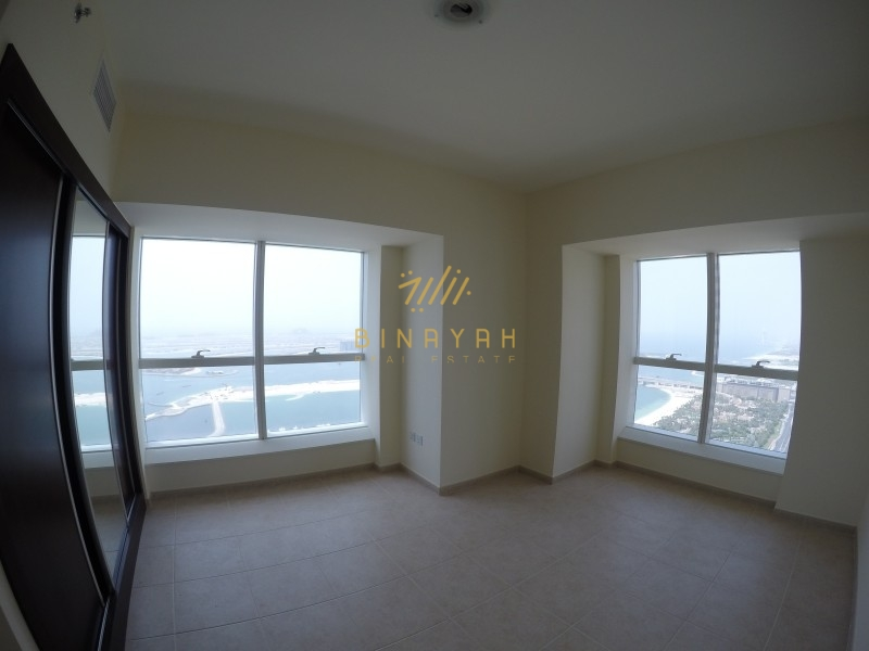 Panoramic Sea n Burj Arab View | 2BR Apt