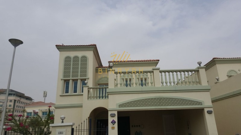 2 BR Villa |Amazing Views |AED 2.5 m JVT