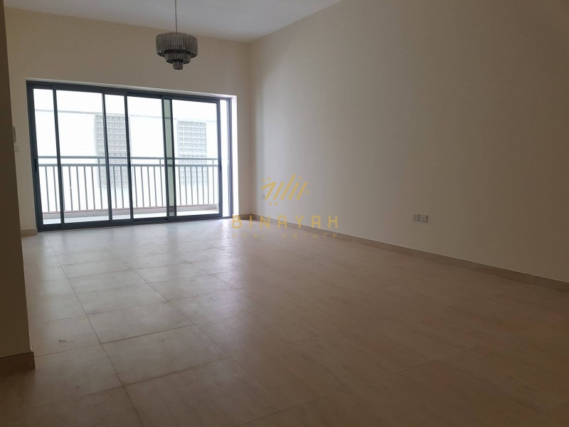 Decent and Vacant 2 Bed in Iris by Azizi
