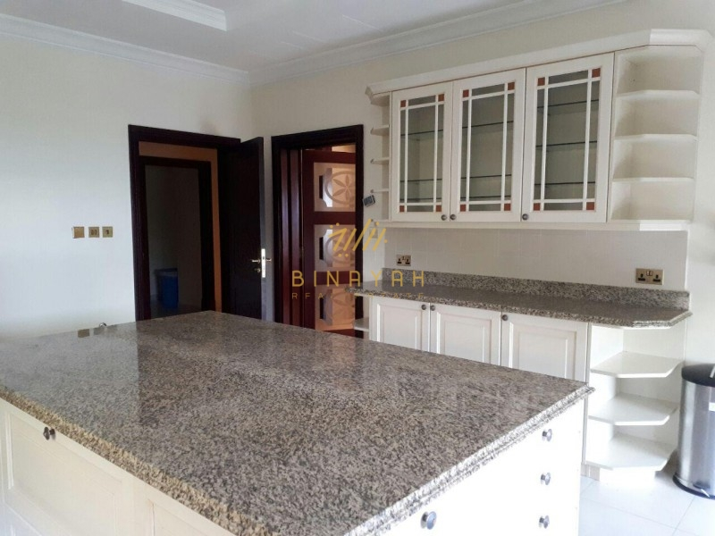Immaculate Frond M |Signature 6 BR Villa