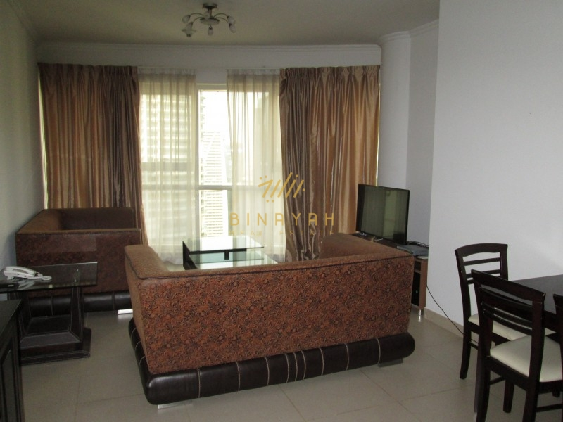 Gold crest Executive | Fully Furnished |