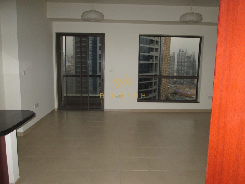 Breathtaking Views | 1 BR | Bahar 6- JBR