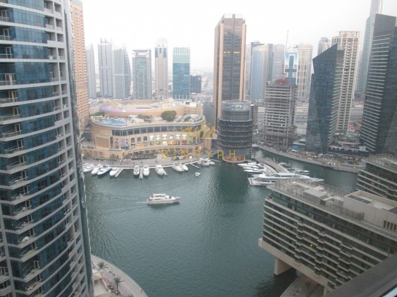 Beautiful Breathtaking Views | 1 BR | Bahar 6- JBR
