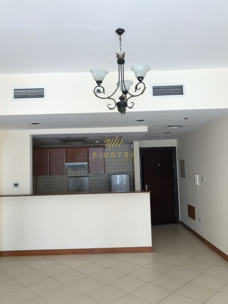 Chiller free   Pool View 1 BR   AED 60K