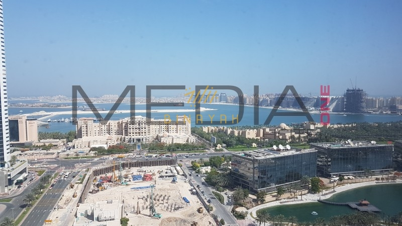 Full Floor |Office Fully Fitted|Sea View