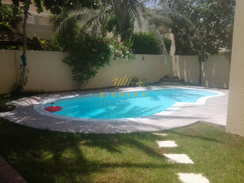 Spacious 4 BR | with Private Pool | VOT