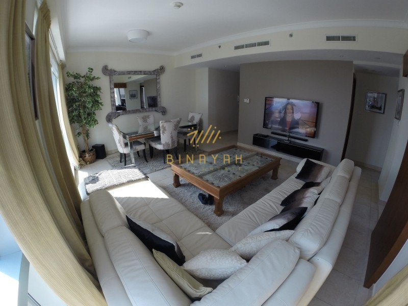 Fully Furnished |Full Golf Course View |Fairways West