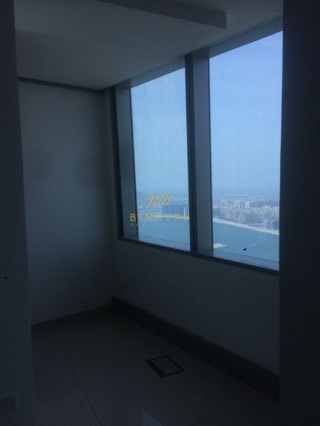 2 BR  | Awesome Sea View | Ocean Heights