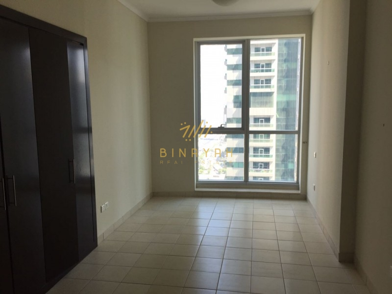 Torch | 1 BR | with Partial Marina View