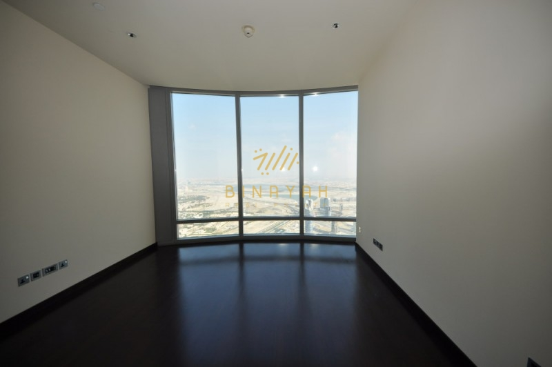 2 BR | Burj Khalifa | Fountain view