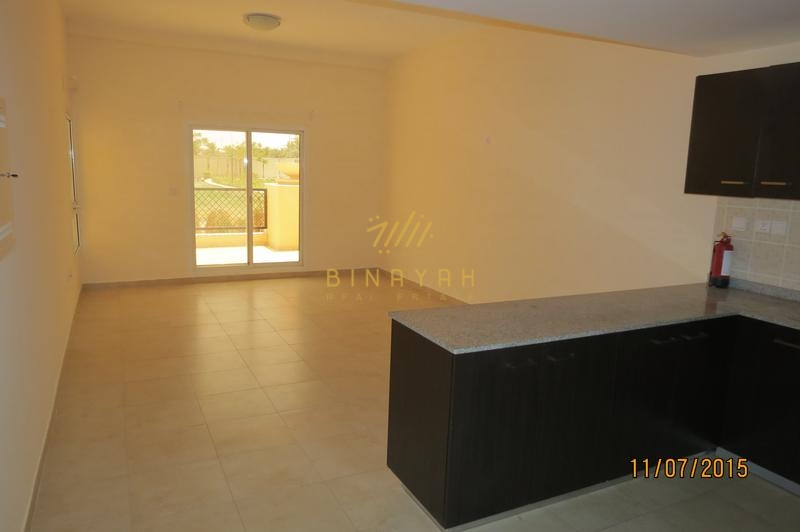 Large 1 BR | Community View | AED 65 K