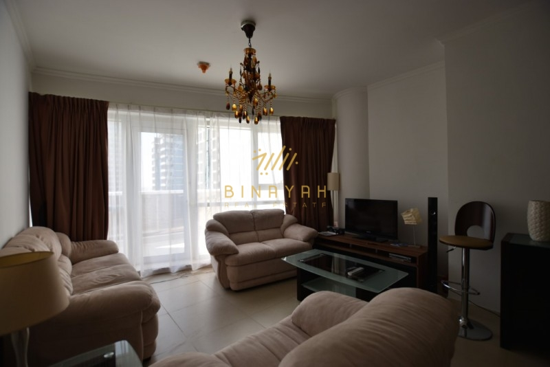 Good Investment! |1 Bed | With Balcony!