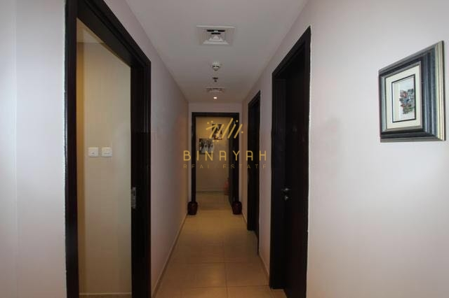 Lake Shore Tower |Golf Course View|3 BHK