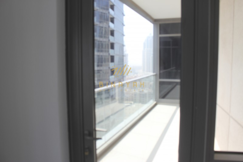 2 BR | High flr | Community View | 135 K