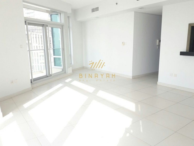 Spacious 1 BR Apt with Burj khalifa View