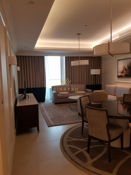 Furnished Studio| For Sale| in Boulevard