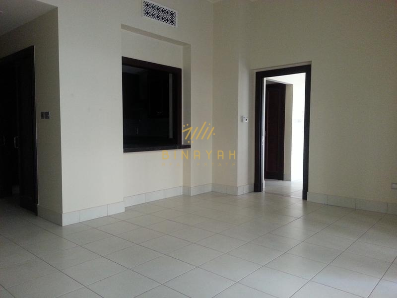 1BR Apt|For Rent|AlTajer Residences|110K