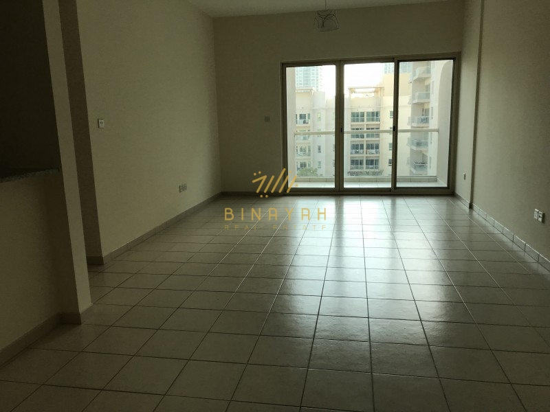 Vacant 1BR Apt. For Sale in Al Alka 3