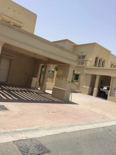 2M type, 3BR + Study plus maid With Private pool in Springs 5