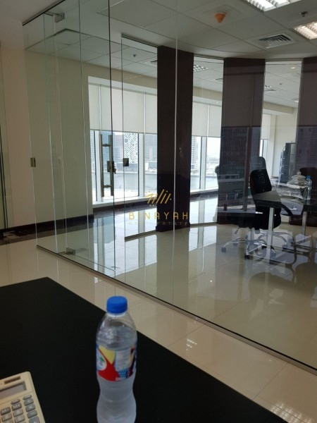 Fully Fitted Office | Lake View | 165 K