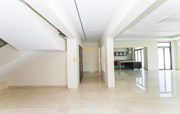 Luxury 6 BR Villa for RENT in District One MBRC