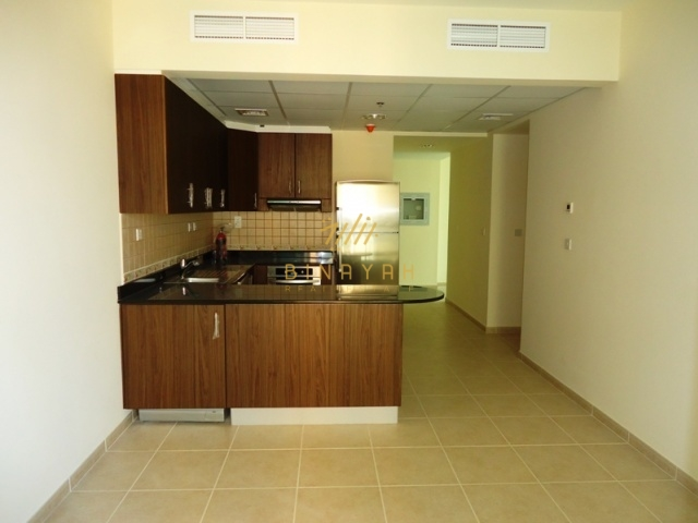 2 BR Sea View Huge Apartment Unfurnished